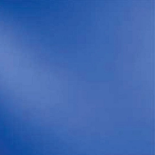 230.72 Medium Blue Opal 6 x 6 Inch Spectrum System 96 Sheet Glass 3mm