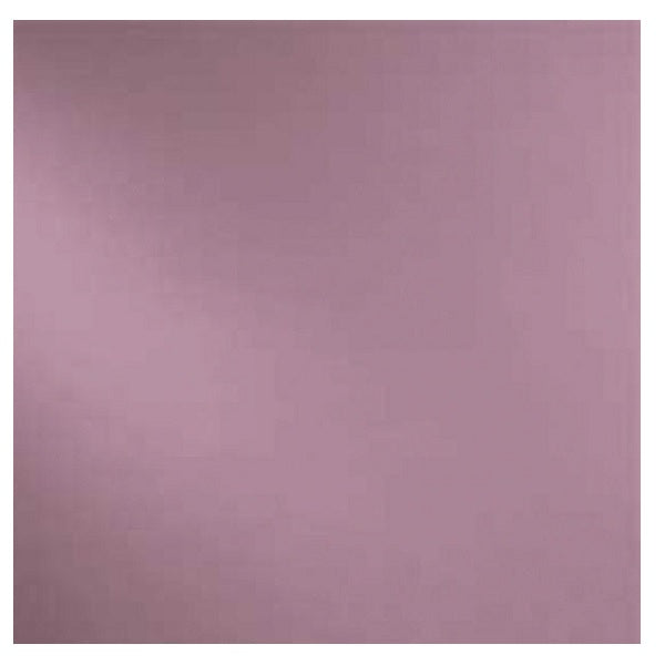 240.74 Lilac Opalescent Opal 6 x 6 Inch Spectrum System 96 Sheet Glass 3mm