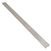 "10 & 12"" Stainless Steel Bead Mandrels 1/16 1/8 3/32 5/32 3/16 5/64 inch"