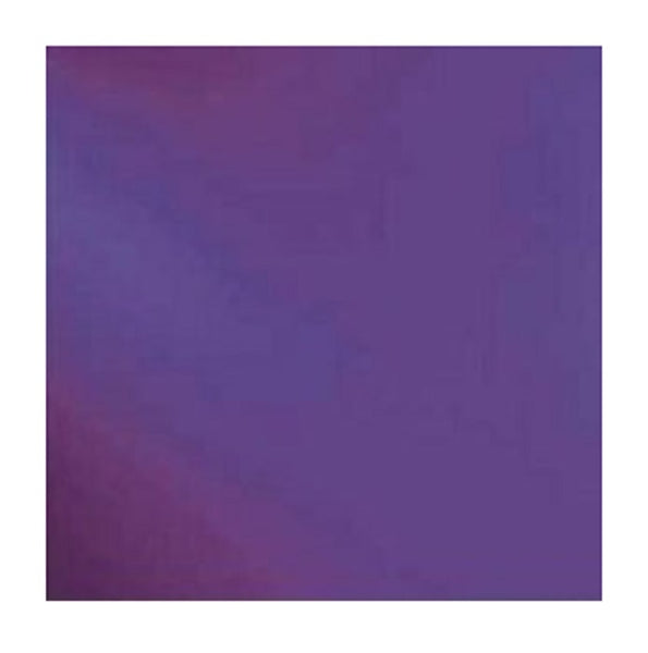 543.2 Grape Transparent 12 x 12 Inch Spectrum System 96 Sheet Glass 3mm