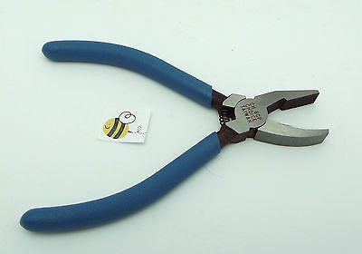 Quality COMBO Breaker Grozer PLIER Stained Glass Supply Tools Pliers