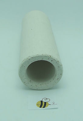 "Best Seller! Simple Ceramic TUBE MURRINI Maker 6x1-1/4"" KILN Forming"