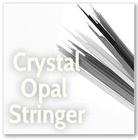 209 Crystal Opal Stringers System 96 COE Full 5 oz Tube Fusing Supplies