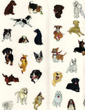 DOG DESIGNS For CRAFTS PEOPLE and ARTISANS Tessa McOnie 38 Designs