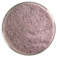 303 Dusty Lilac Opal FINE Full Jar 16 ounces 90 COE Bullsye Frit Fusing Supplies Glass 90COE