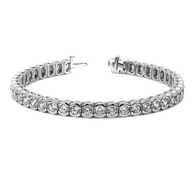 Men's Diamond Bracelets