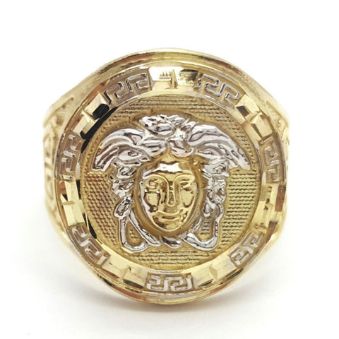 Tura 10k Gold 5.11 Grams Men Ring - Solid Gold Online