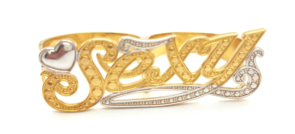 Sexy Ring 10K Gold Women Rings