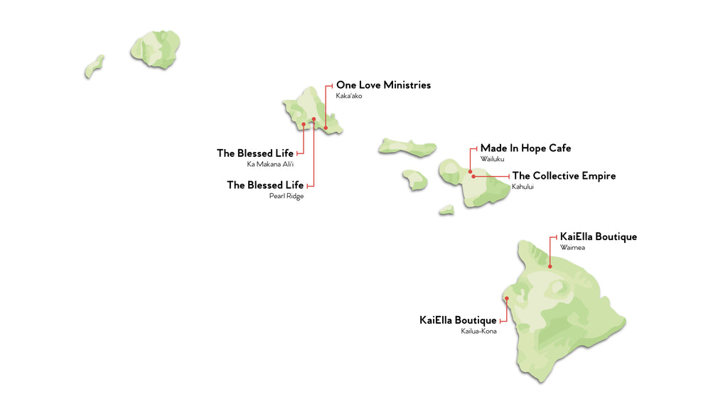 Locations Page Islands