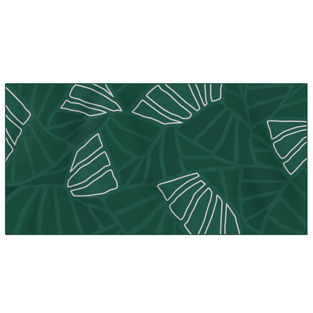 Kalo Beach Towel Pattern Side