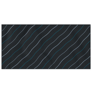 Nalu Beach Towel Pattern Side