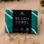 Kalo Beach Towel Packaging