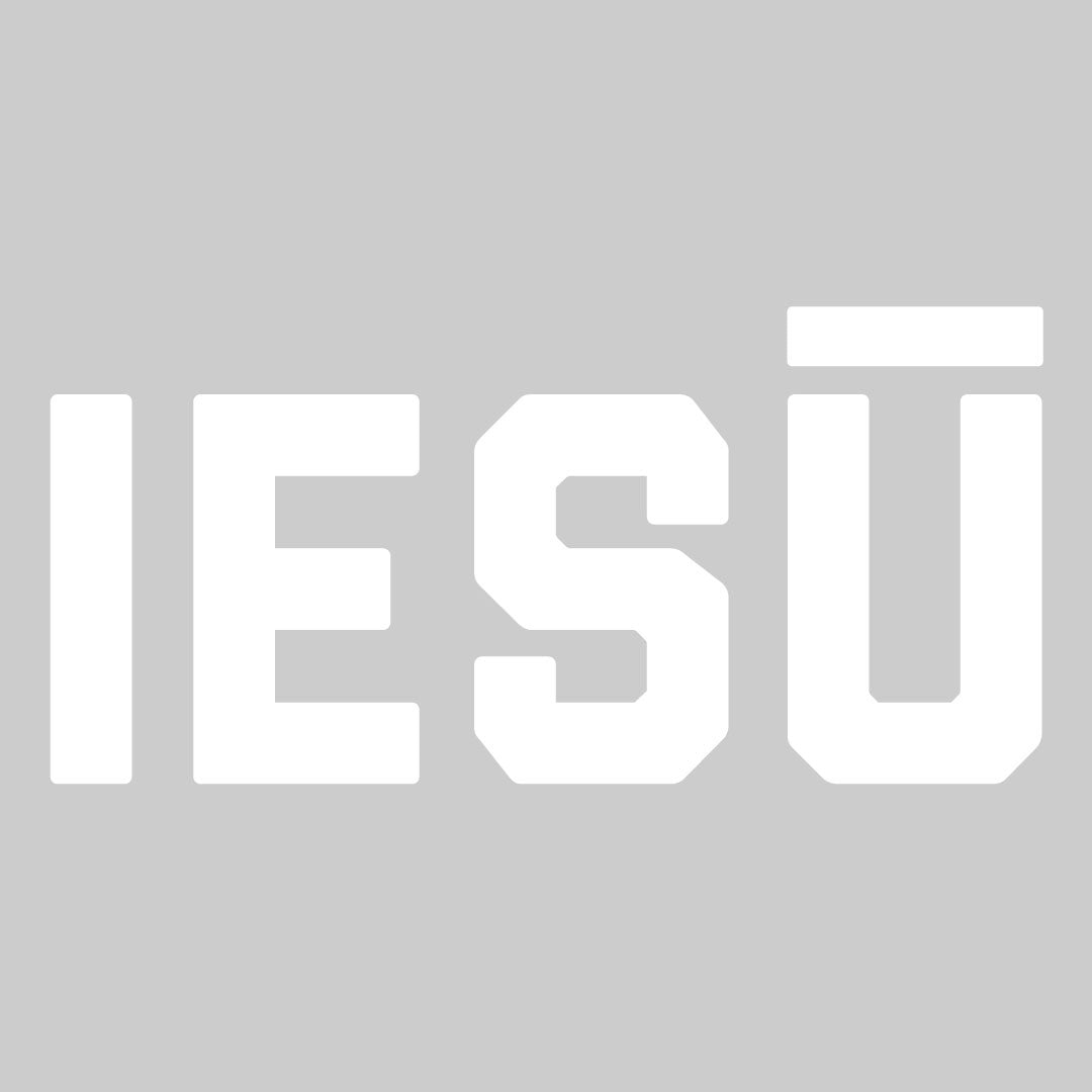 "Iesū Sticker (6"")"
