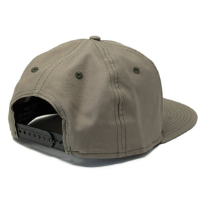 Kaimana Snapback Surplus Back