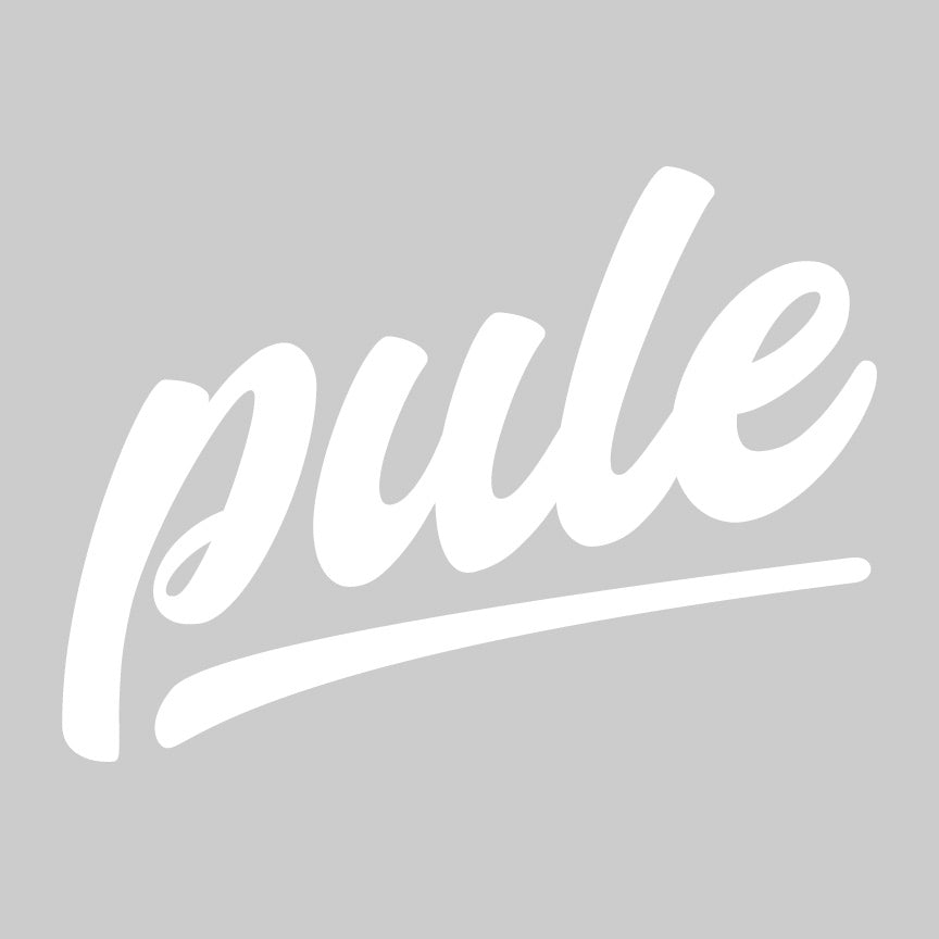 Pule (Pray) Sticker White