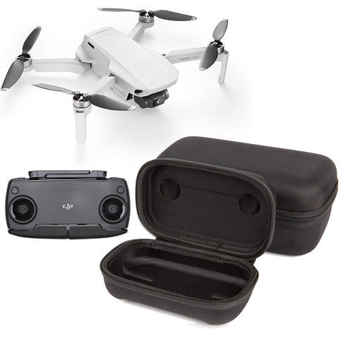 DJI Mavic Mini Carrying Case Foldable Drone Body and Remote Controller - F/Stop Labs