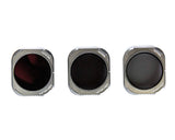 Lens Filters for DJI Mavic Air 2 Camera Lens Set,(3 Pack) ND4/CPL,ND8/CPL,ND16PL
