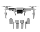 Accessories for DJI Mavic Mini Landing Gear Legs Height Extender Kit Riser Set Stabilizers - F/Stop Labs