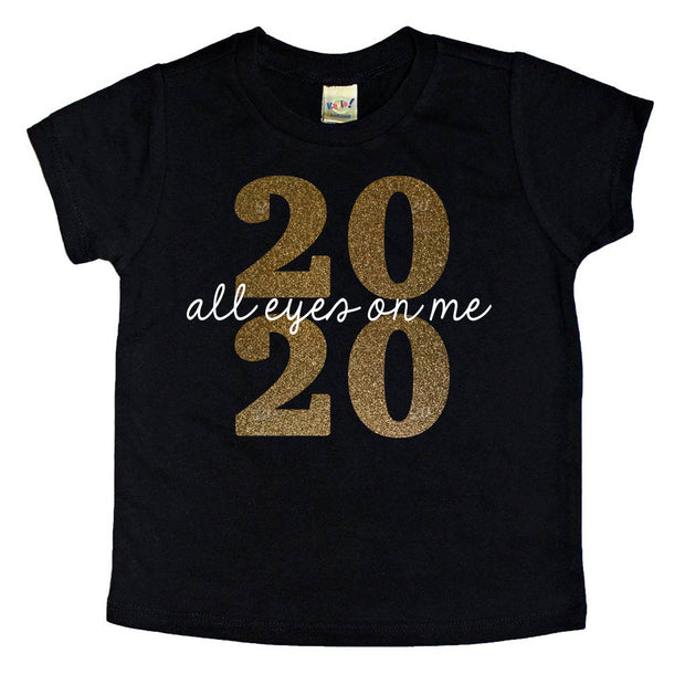 *NEW* 2020 All Eyes on me Short Sleeve
