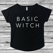 BASIC WITCH - M