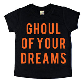 GHOUL OF YOUR DREAMS - 3T, 4T