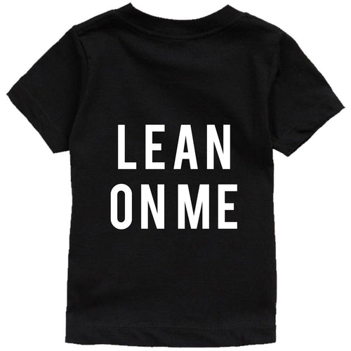 LEAN ON ME - ADULT