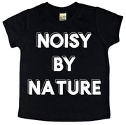 Noisy by Nature Tee - MootsClothing