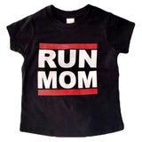 RUN MOM SHORT SLEEVE TEE