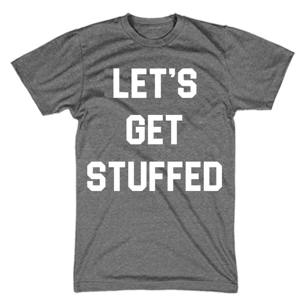Let's Get Stuffed