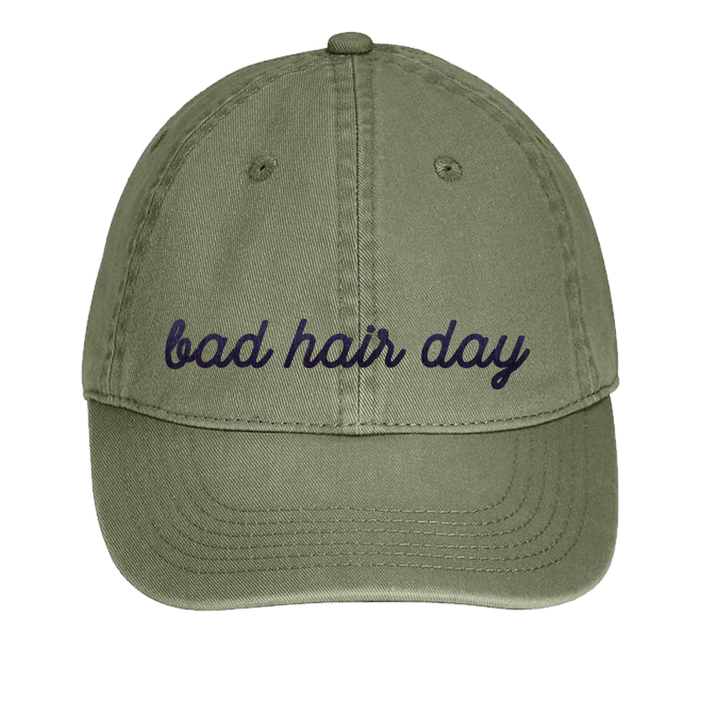 Bad Hair Day Hat - Sage – Moots Clothing 03b0d4a7fa8a