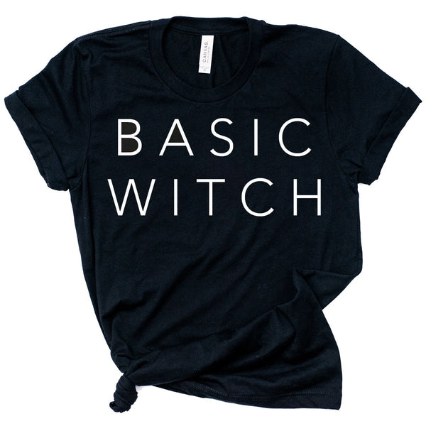 *NEW* BASIC WITCH