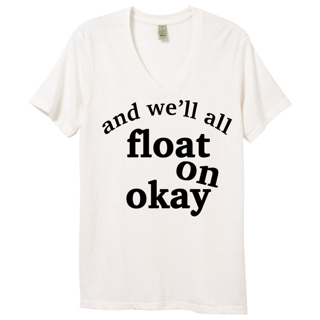 Float On Tee