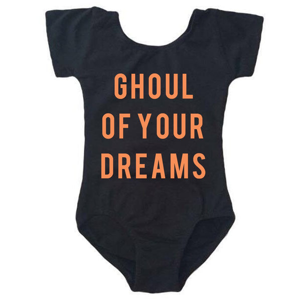 Ghoul of your dreams Leotard