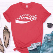 *NEW* Enjoy Mom Life Short Sleeve
