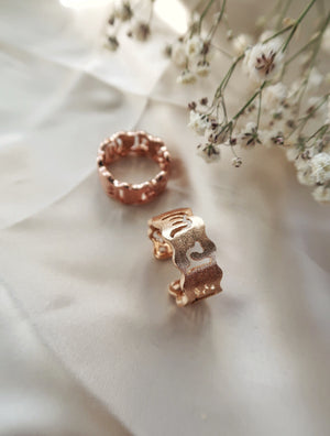ANNETTE ADJUSTABLE RING - Esah and Co