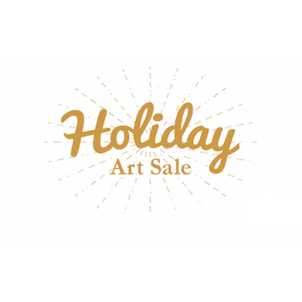 Wave Paintings - Holiday Art Sale!
