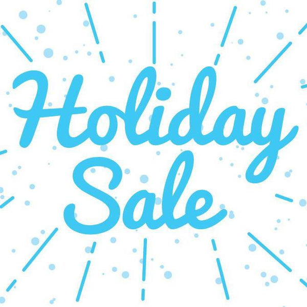 Abstracts Holiday Sale!