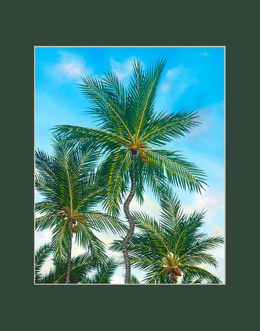 I Just Gotta Be Me Hawaii art prints gift print