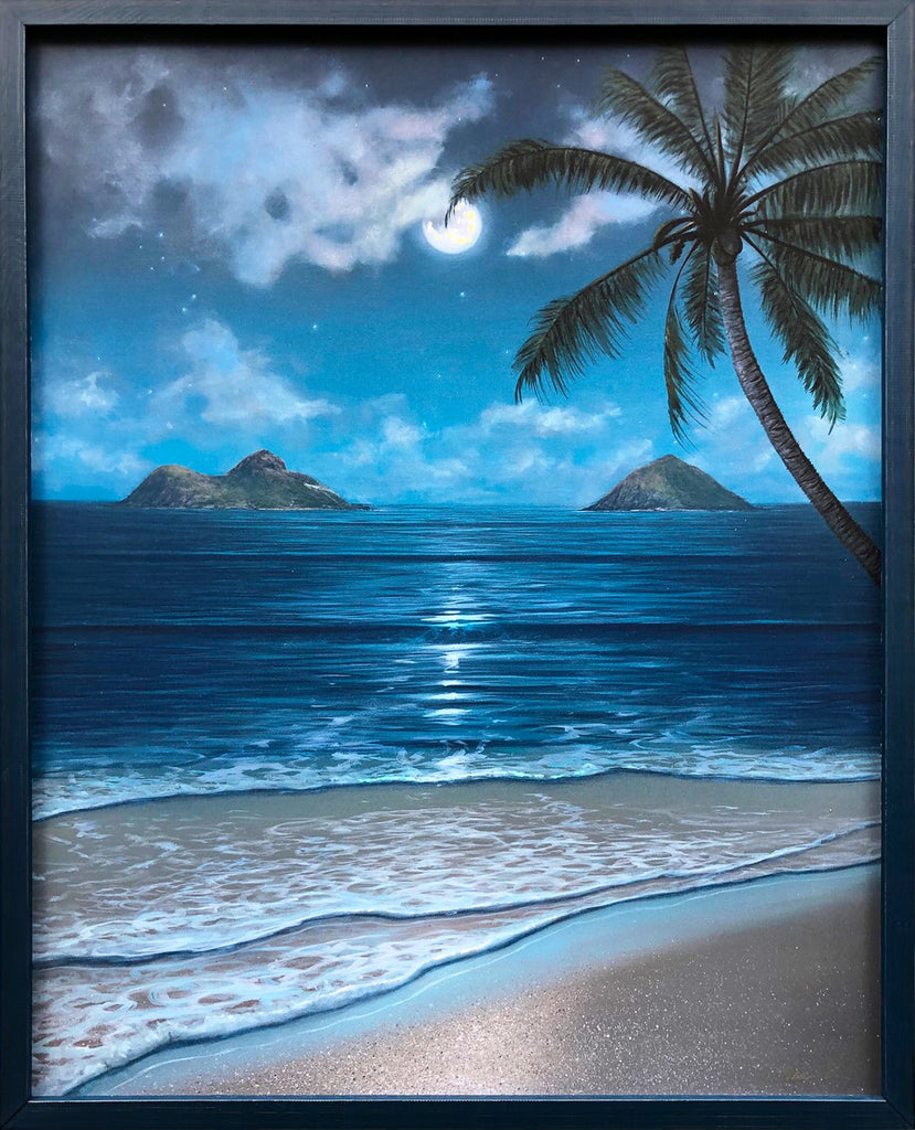 Mokulua Moonbow Metal 24x30 Limited Edition - Holiday Sale