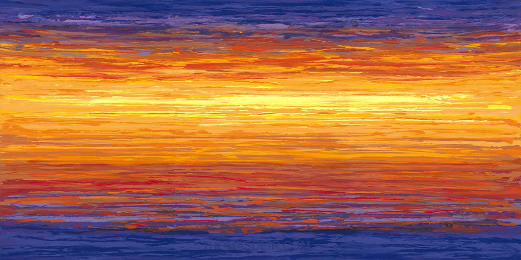 Sunrise Sunset Giclee