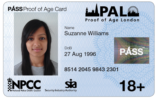 What is Photo ID?