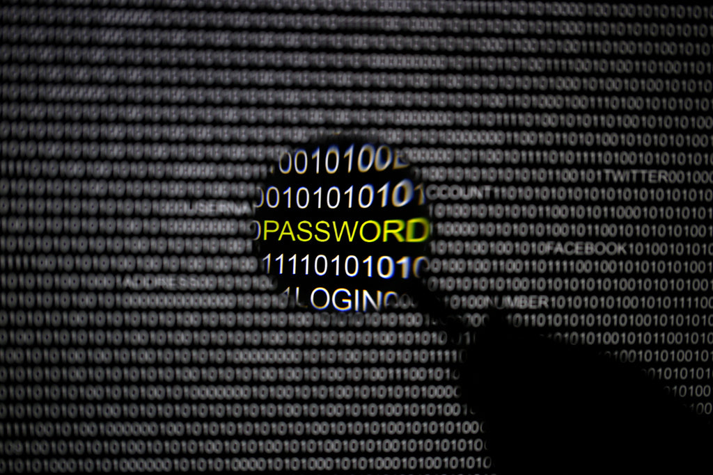 6 ways your passwords are stolen