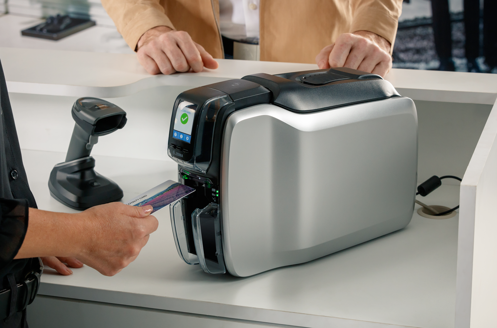 What is the best ID Card Printer?