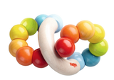 Color Whorl Clutching Toy