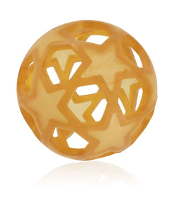 HEVEA Star Ball - Natural