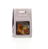 HEVEA All-Natural Star & Moon Pacifier (Anatomical Nipple)