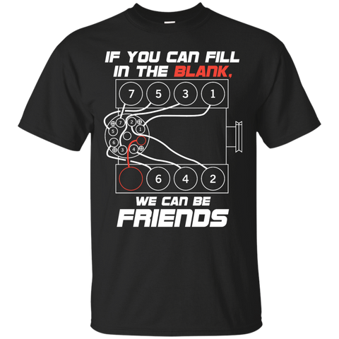 Fill In Engine 1843 Shirt