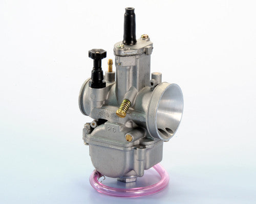 Polini PWK Carburetor 24mm-30mm - Dynoscooter.com