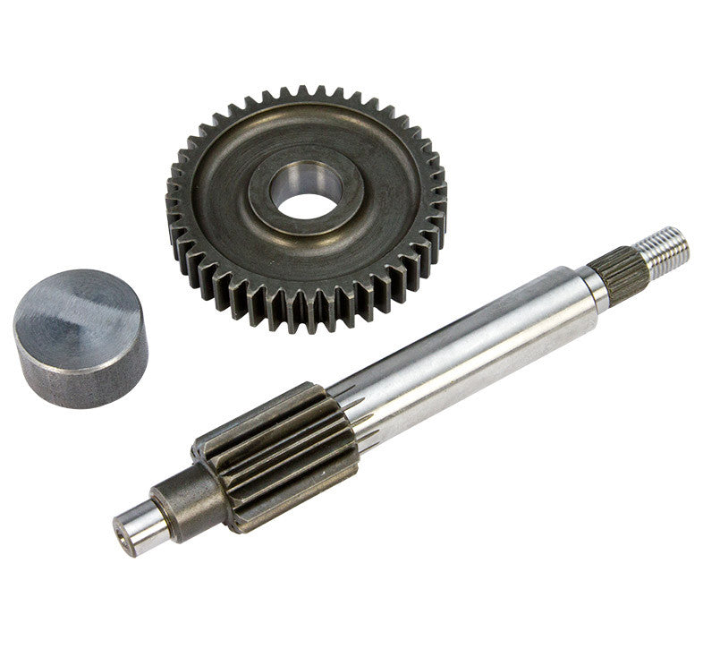 Polini 13/44 Up gears for the 2002-2011 Yamaha Zuma - Dynoscooter.com