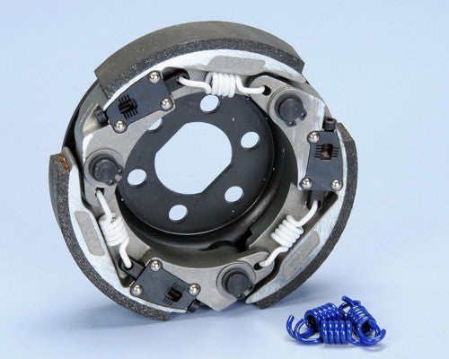 Polini 3G clutch for the Yamaha Zuma 105mm - Dynoscooter.com